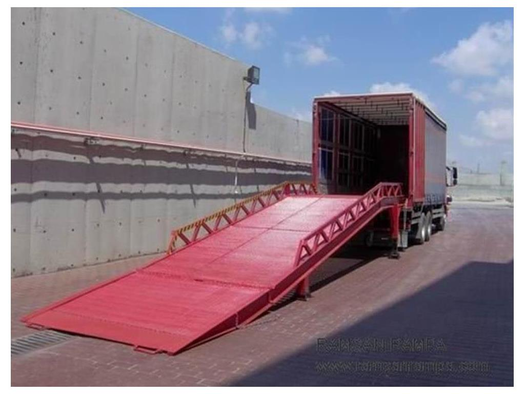 Container Ramp 1